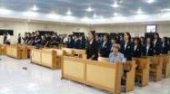 Ibadah Bersama Tim Korea